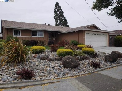 1812 Catalpa Way, Hayward, CA 94545 - MLS#: 40835384