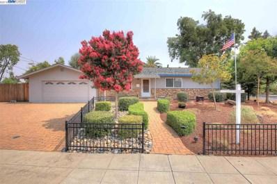 482 Lincoln Avenue, Livermore, CA 94550 - MLS#: 40835409