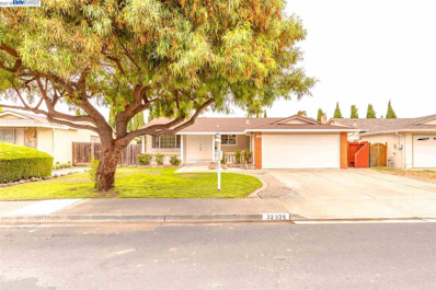 32325 Jacklynn Dr, Union City, CA 94587 - MLS#: 40835416