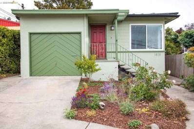 1815 Olive Ave, Richmond, CA 94805 - #: 40835419