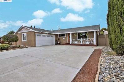43361 Cedarwood Dr, Fremont, CA 94538 - MLS#: 40835445