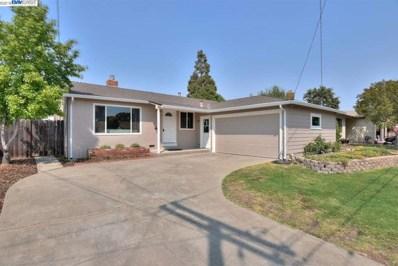 3956 Purdue Way, Livermore, CA 94550 - MLS#: 40835466