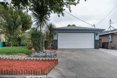 2454 Cryer Street, Hayward, CA 94544 - MLS#: 40835551