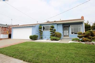 1383 Henderson Ln, Hayward, CA 94544 - MLS#: 40835567