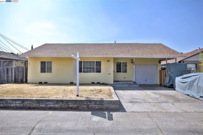 240 Lexington Ave, Hayward, CA 94544 - MLS#: 40835573