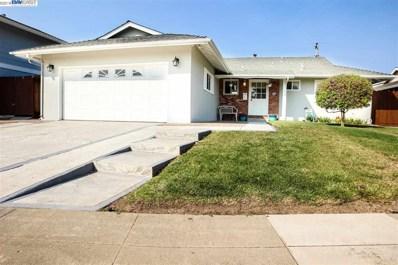 38808 Glenview Dr, Fremont, CA 94536 - MLS#: 40835653