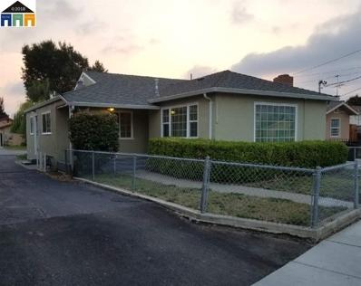 21807 Meekland, Hayward, CA 94541 - MLS#: 40835664