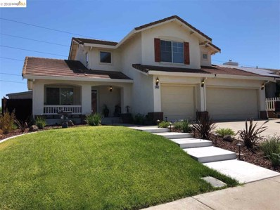4637 Arabian, Antioch, CA 94531 - MLS#: 40835711