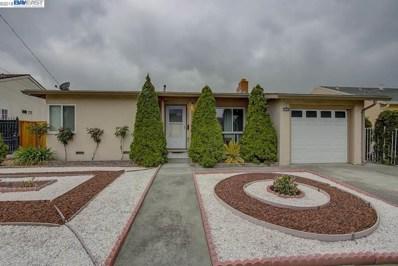 22775 Teakwood St, Hayward, CA 94541 - MLS#: 40835714