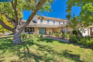 1199 Washoe Dr, San Jose, CA 95120 - MLS#: 40835735