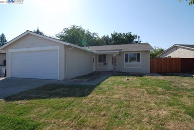 1288 Heather Ln, Livermore, CA 94551 - MLS#: 40835743