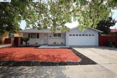 940 Collins Ct, Hayward, CA 94544 - MLS#: 40835748