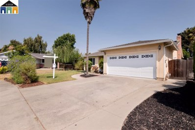 2814 Zinnia Ct, Union City, CA 94587 - MLS#: 40835761