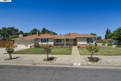 4351 Richmond Ave, Fremont, CA 94536 - MLS#: 40835820