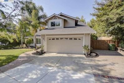 7341 Joshua Cir, Pleasanton, CA 94588 - MLS#: 40835875