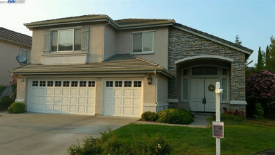 10758 Inspiration Cir, Dublin, CA 94568 - MLS#: 40835912