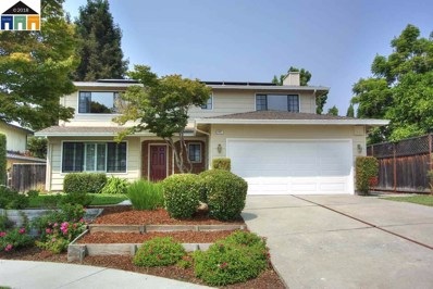487 Gamay Ct, Fremont, CA 94539 - MLS#: 40835962