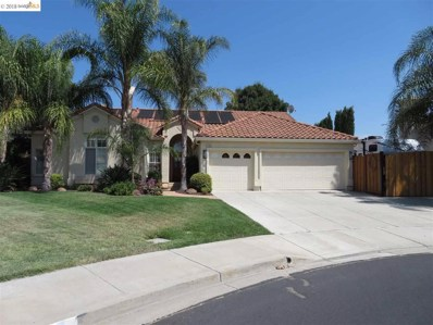 1260 Bay Ct, Brentwood, CA 94513 - MLS#: 40835976