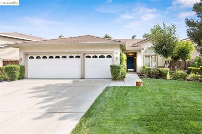 526 Red Rome Ln, Brentwood, CA 94513 - MLS#: 40835992