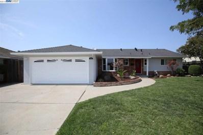 5345 Brophy Dr., Fremont, CA 94536 - MLS#: 40836011