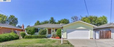 41189 Ellen St, Fremont, CA 94538 - MLS#: 40836130