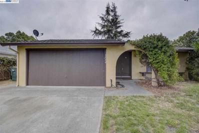3240 Santa Rosa Way, Union City, CA 94587 - MLS#: 40836132