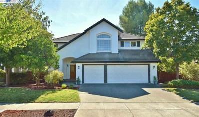 4091 Camrose Ave, Livermore, CA 94551 - MLS#: 40836152