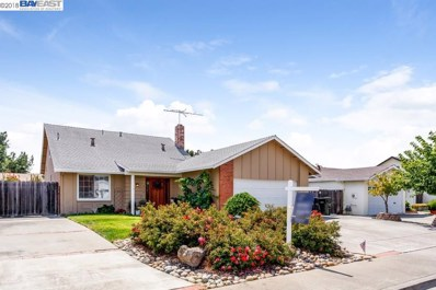 515 Humboldt Way, Livermore, CA 94551 - MLS#: 40836164
