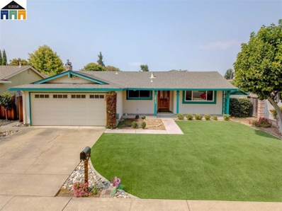 2633 Mallard Ct, Union City, CA 94587 - MLS#: 40836176
