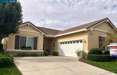 1280 St Edmunds Way, Brentwood, CA 94513 - MLS#: 40836212
