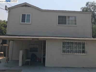 1850 W Acacia St, Stockton, CA 95203 - MLS#: 40836230