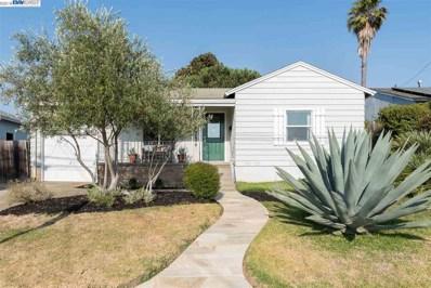 22628 Byron St, Hayward, CA 94541 - MLS#: 40836242