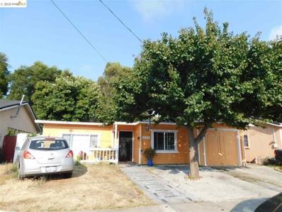 23564 Amador St, Hayward, CA 94541 - MLS#: 40836315