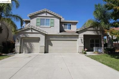 2607 Leopard Way, Antioch, CA 94531 - MLS#: 40836326