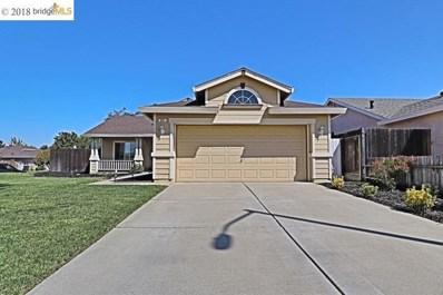 654 Longhorn Way, Oakley, CA 94561 - MLS#: 40836362