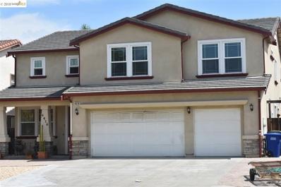 4616 Salvador Ln, Oakley, CA 94561 - MLS#: 40836444