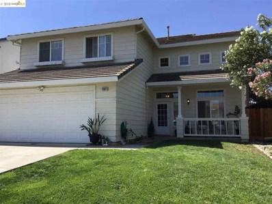 4904 Eastview Way, Antioch, CA 94531 - MLS#: 40836455
