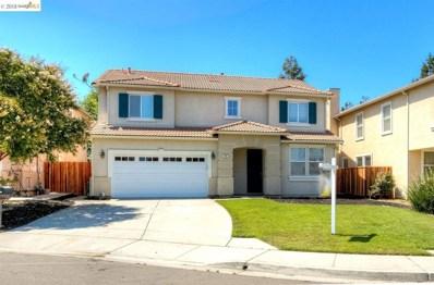 23 Foreman St, Oakley, CA 94561 - MLS#: 40836459