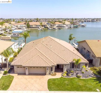 1727 Newport Dr, Discovery Bay, CA 94505 - MLS#: 40836463