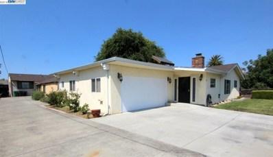 829 Folsom Ave, Hayward, CA 94544 - MLS#: 40836471