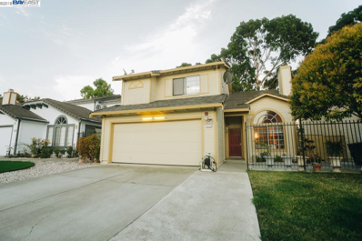 3218 Courthouse Drive, Union City, CA 94587 - MLS#: 40836479