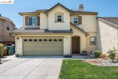 1632 Marina Way, Brentwood, CA 94513 - MLS#: 40836481