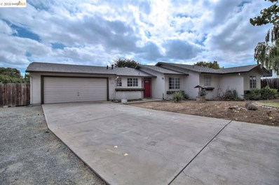 240 Woodside Ct, Brentwood, CA 94513 - MLS#: 40836512