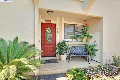 260 W Dunne Ave UNIT 13, Morgan Hill, CA 95037 - MLS#: 40836520