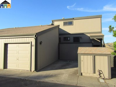 513 Vista Heights Rd, El Cerrito, CA 94530 - #: 40836532