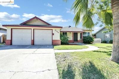 476 Cowell Ave, Manteca, CA 95336 - MLS#: 40836539