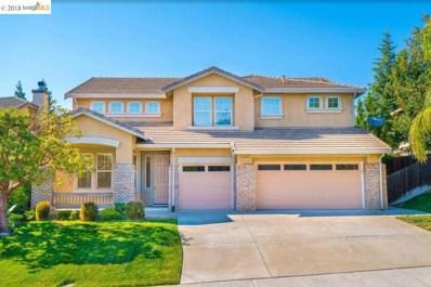 2461 Inez Way, Antioch, CA 94531 - MLS#: 40836552