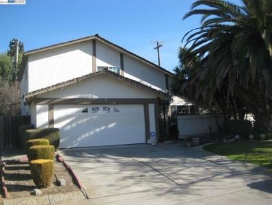 1428 Japaul Lane, San Jose, CA 95132 - MLS#: 40836555