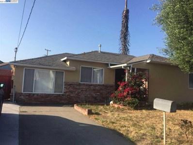 619 Harmony Dr, Hayward, CA 94541 - MLS#: 40836563