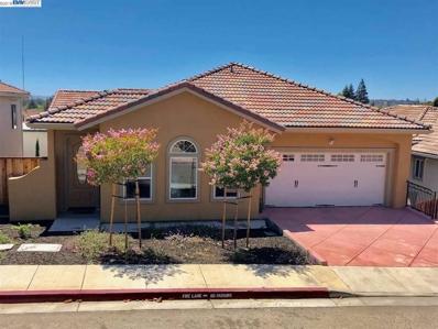 22789 Rose Vine Ct, Hayward, CA 94541 - MLS#: 40836607